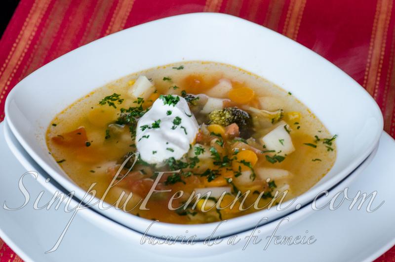 supa legume