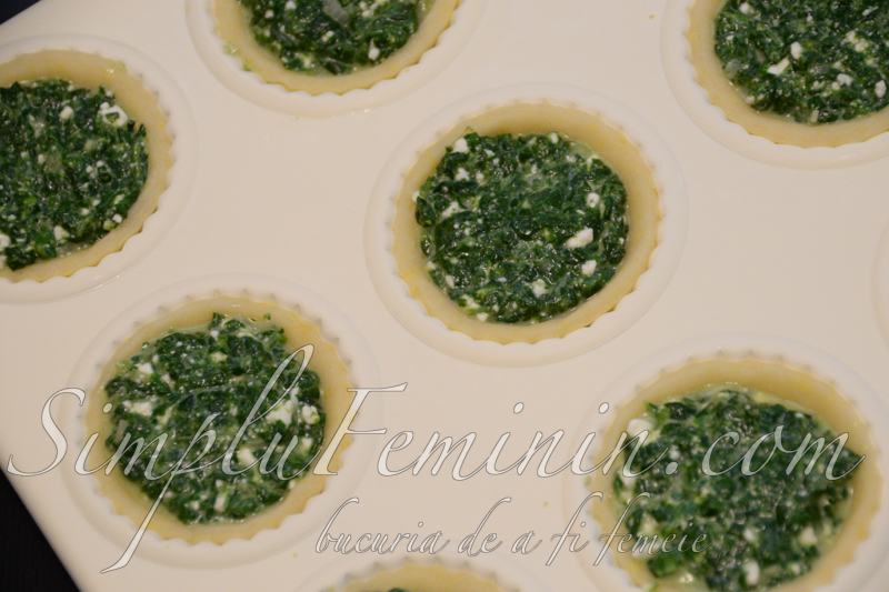 cosulete spanac feta